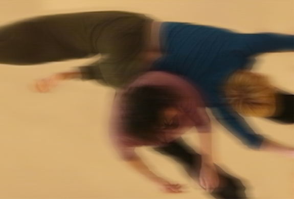 A Guide to Navigating Sex in the Contact Improvisation Culture for